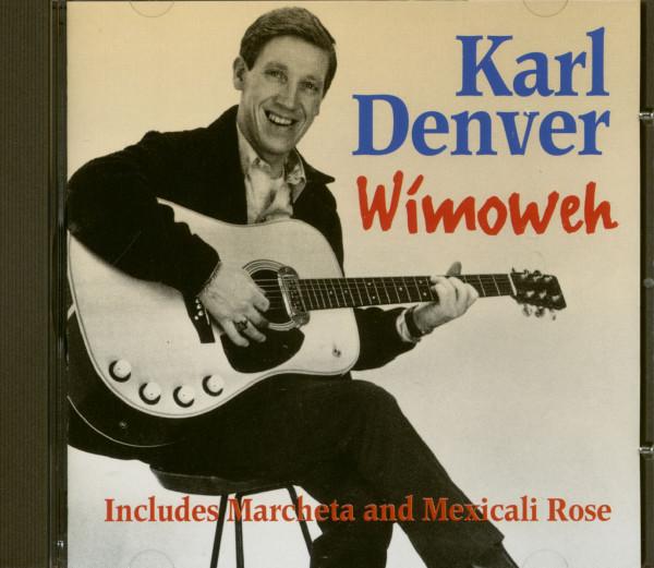 Wimoweh (CD)