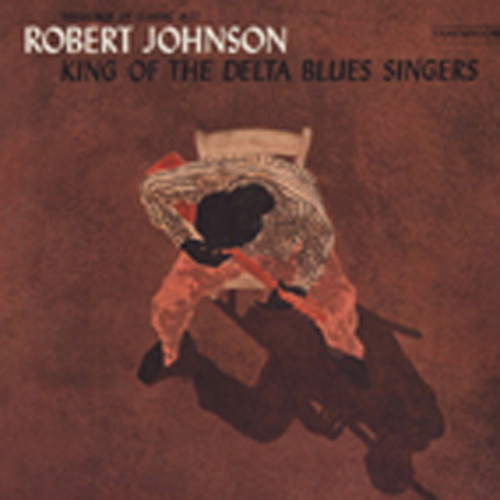 Vol.1 King Of Delta Blues