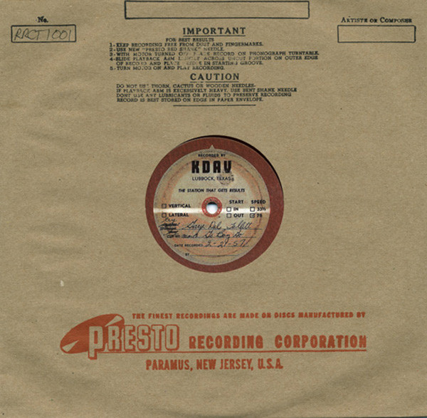 Go Boy Go - Gone 78RPM 10'Single