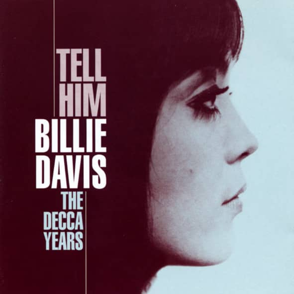 Tell Him - The Decca Years