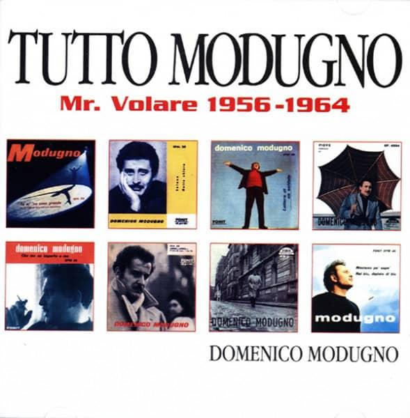 Mr.Volare 1956-64 (2-CD)