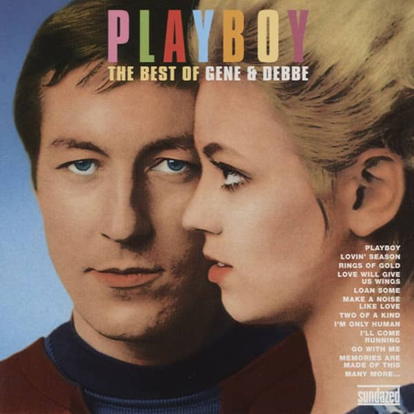 Playboy - The Best Of Gene & Debbe