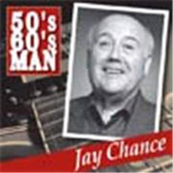 50s 60s Man (CD Album)
