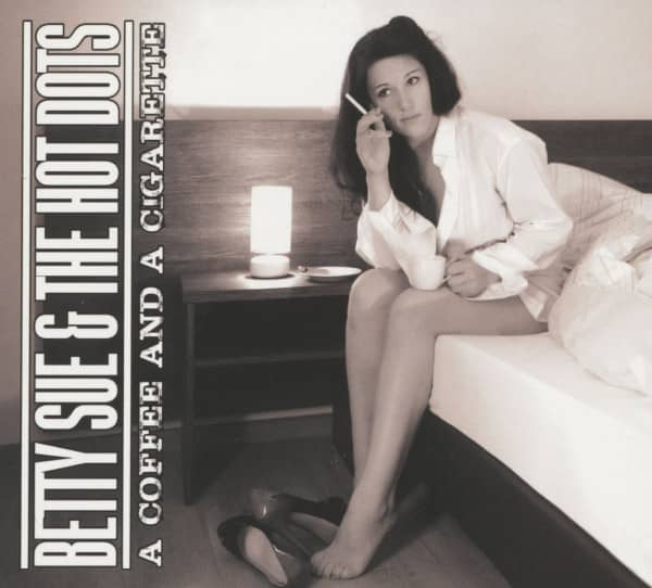 A Coffee And A Cigarette (CD)