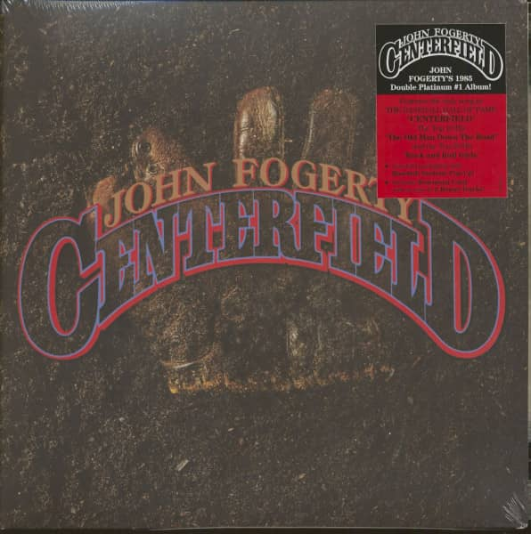 Centerfield (LP)