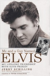 Jerry Shilling: Me And Guy Named Elvis