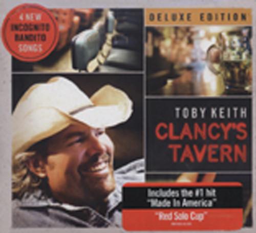 Clancy's Tavern (Deluxe Version)