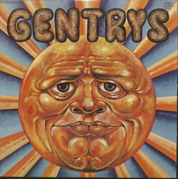 Gentrys (LP)