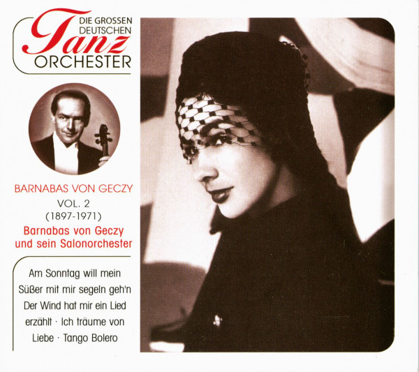Die grossen deutschen Tanzorchester Vol.2 (CD)