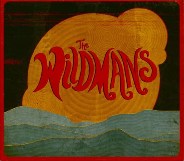 The Wildmans (CD)