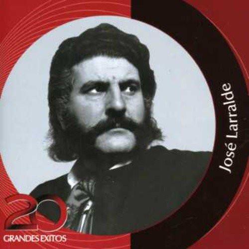 Inolvidables RCA: 20 Grandes Exitos (CD)