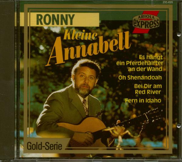 Kleine Annabell (CD)