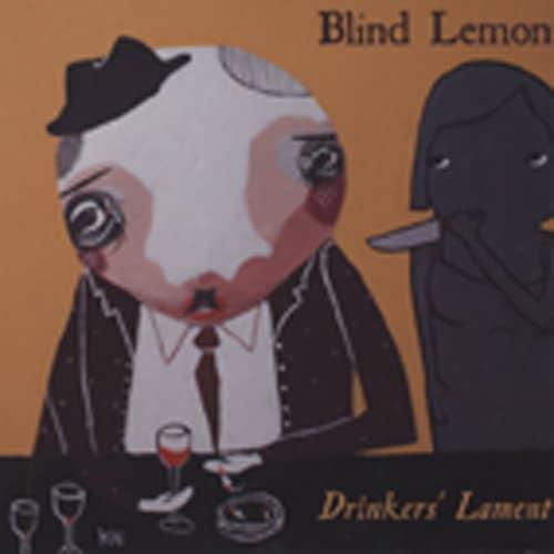 Drinker's Lament