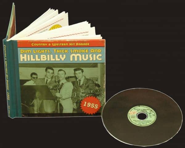 1955 - Dim Lights, Thick Smoke And Hillbilly Music