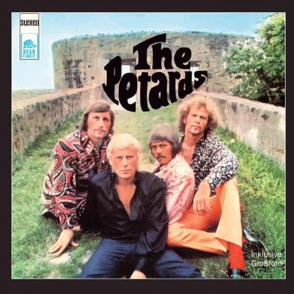 The Petards (LP, 180gram Vinyl)