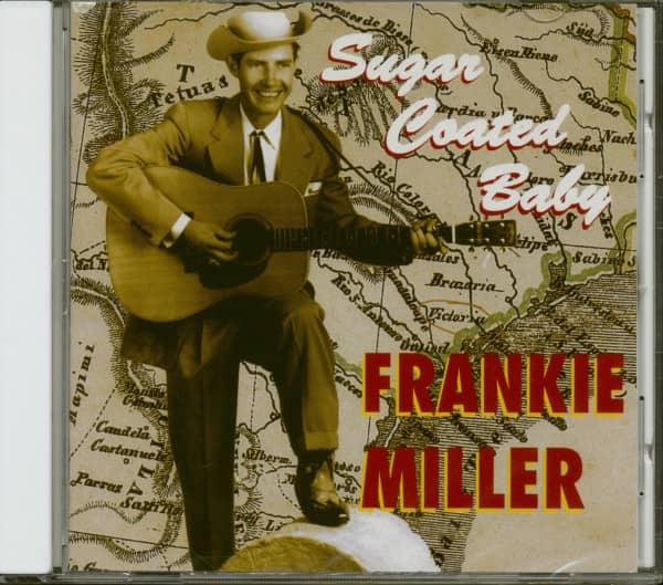 Sugar Coated Baby (CD)