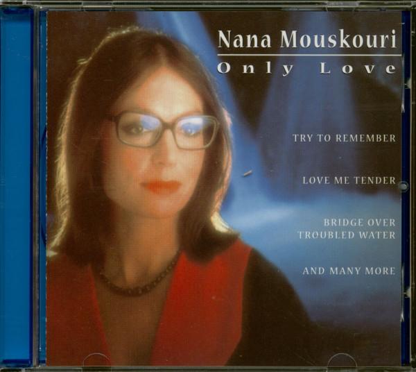 Only Love (CD)
