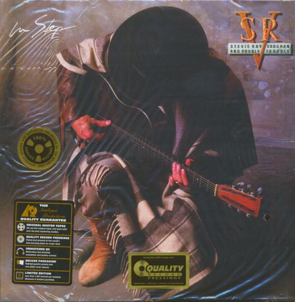 In Step (2-LP, 200g Vinyl, 45rpm, Ltd.)