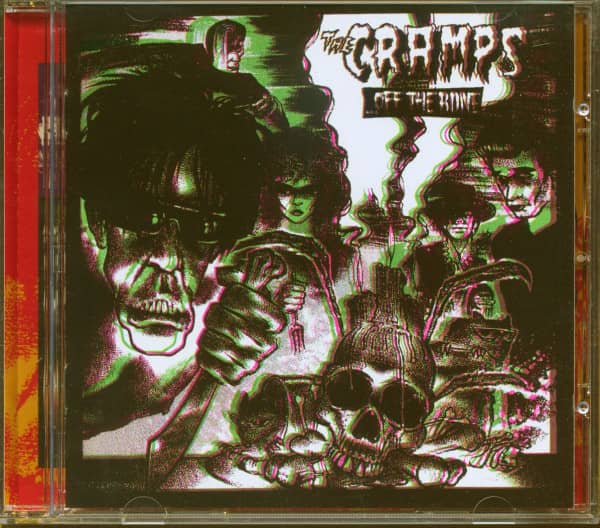 Off The Bone (CD)