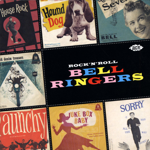 Rock & Roll Bell Ringers
