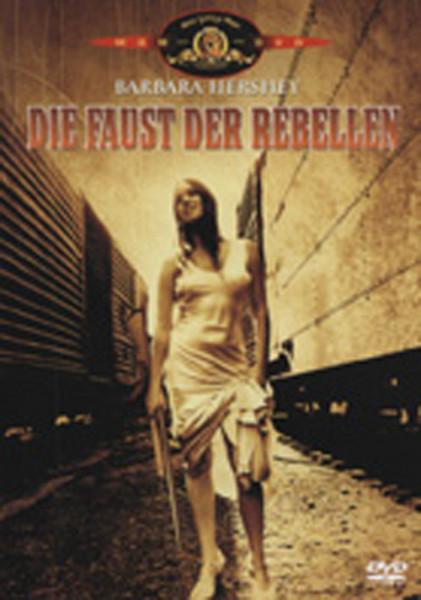 Die Faust der Rebellen (Boxcar Bertha) (2)