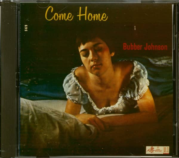 Come Home (CD)