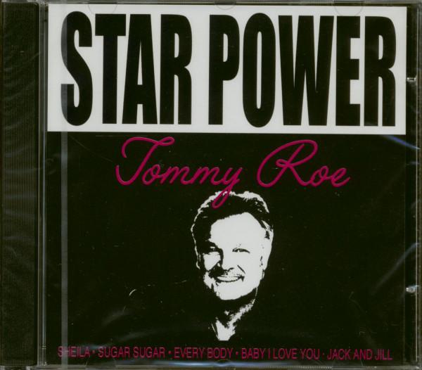 Star Power (CD)