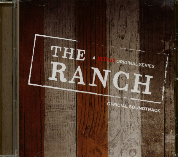 The Ranch - A Netflix Series Official Soundtrack (CD)