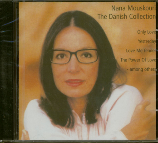 The Danish Collection (CD)
