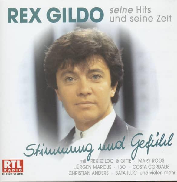 Seine Hits und seine Zeit (2-CD)