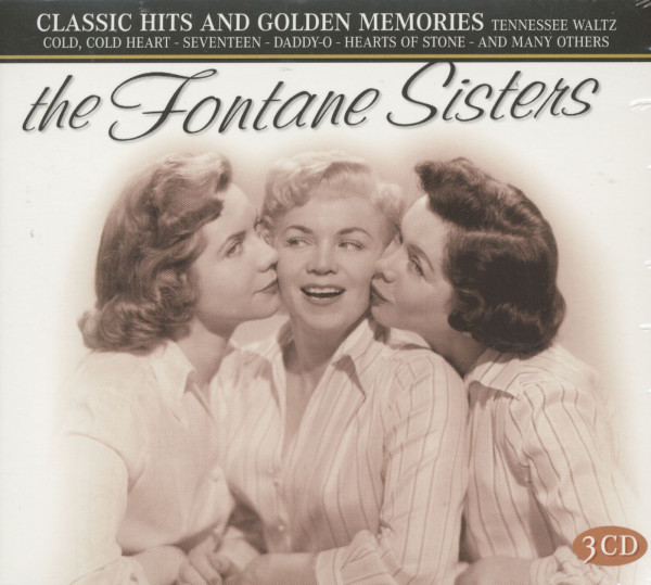 Classic Hits And Golden Memories (3-CD)