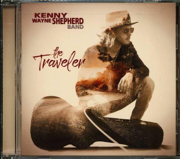 The Traveler (CD)