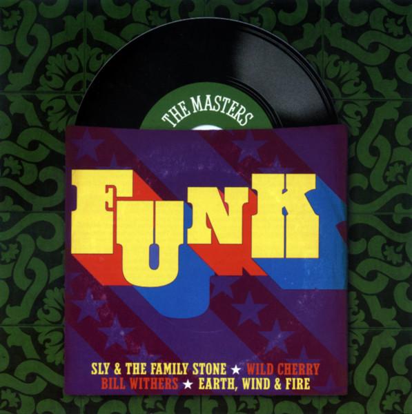 Masters Series - Funk