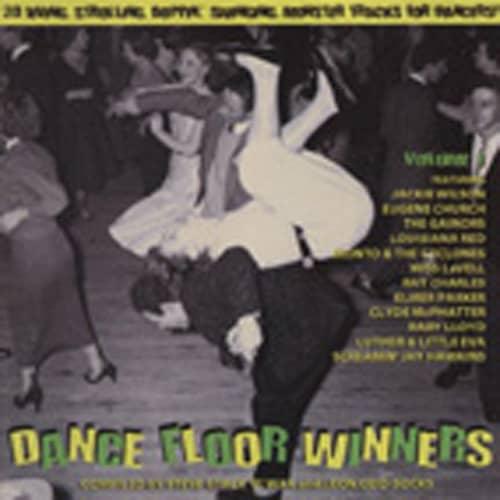Dance Floor Winners Vol.1