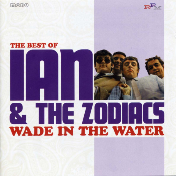 Wade In The Water - The Best Of