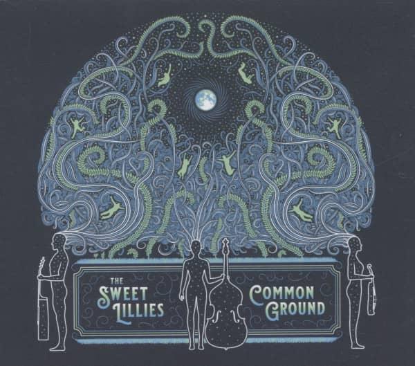 Common Ground (CD)