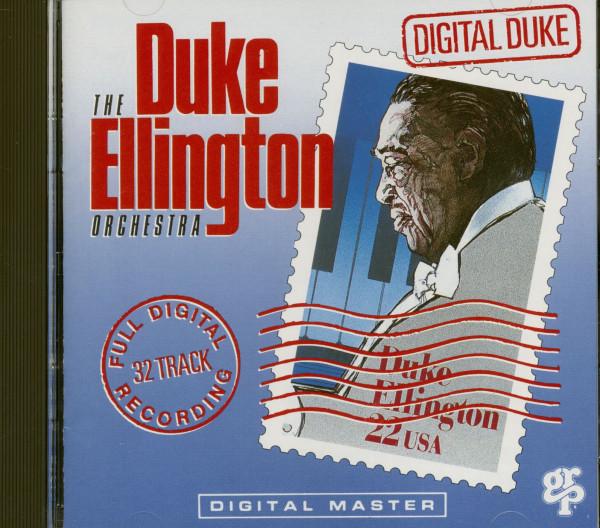 Digital Duke (CD)