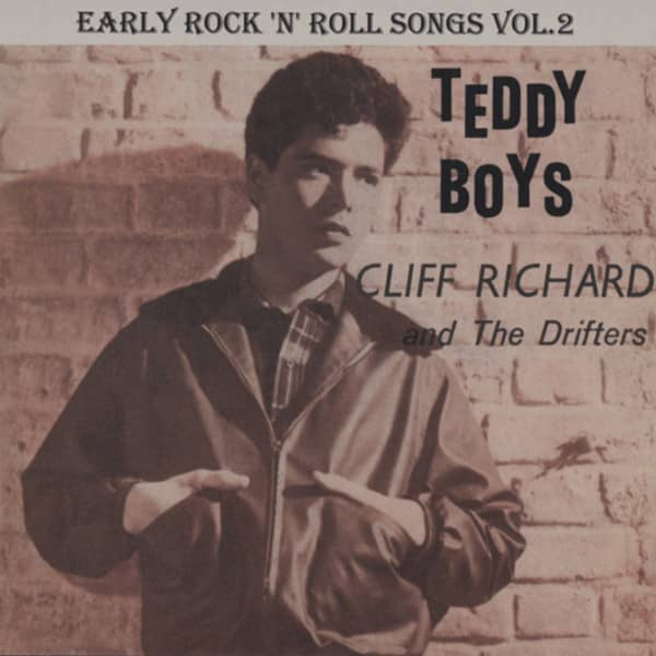 Vol.2, Early Rock'n'Roll Songs