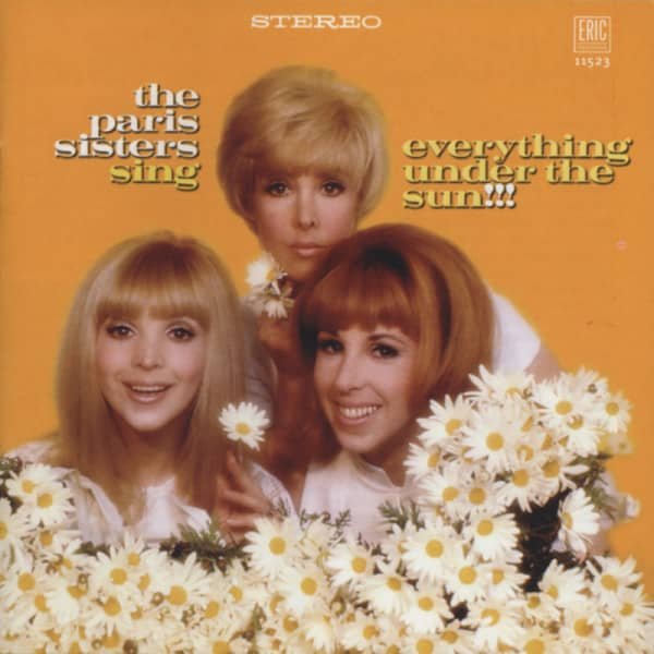 Everything Under The Sun (CD)