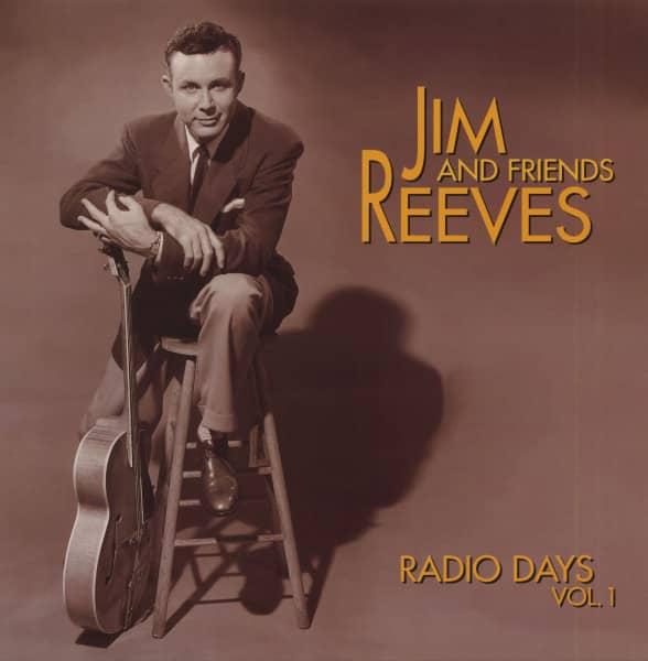 Radio Days Vol.1 (4-CD Deluxe Box Set)