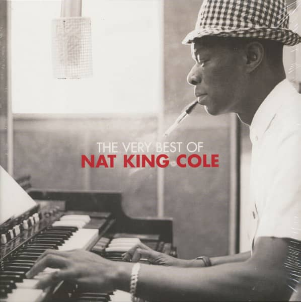 The Very Best Of Nat King Cole (2-LP, 180g Vinyl)