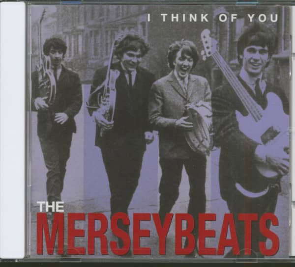 I Think Of You - The Complete Recordings (CD)
