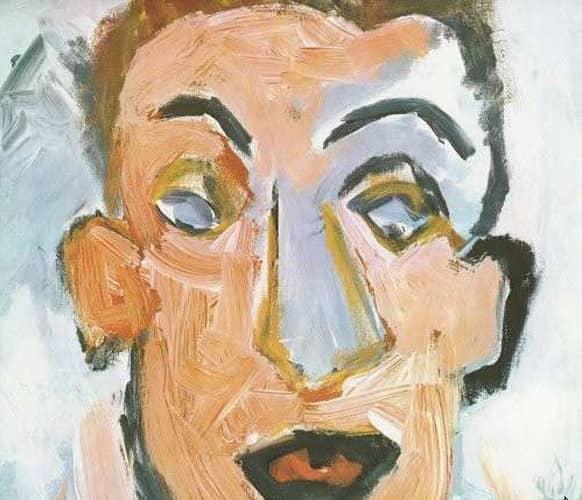 Self Portrait 2-LP (180g Vinyl)