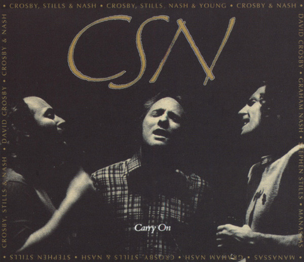 Carry On 2-CD