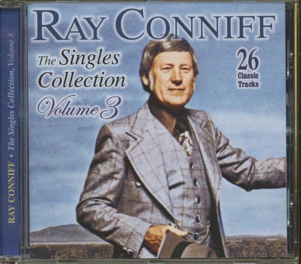 The Singles Collection, Vol.3 (CD)