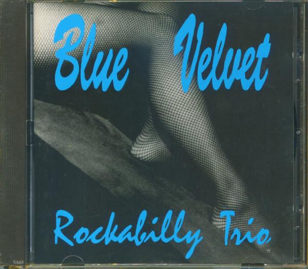 Rockabilly Trio (CD)