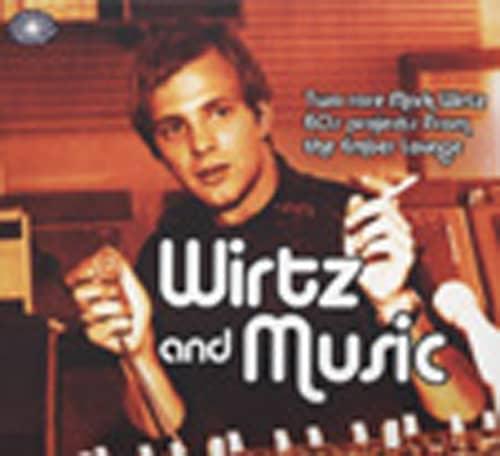 Wirtz And Music (2-CD)