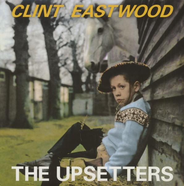 Clint Eastwood (LP)