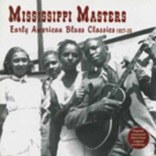 Mississippi Masters