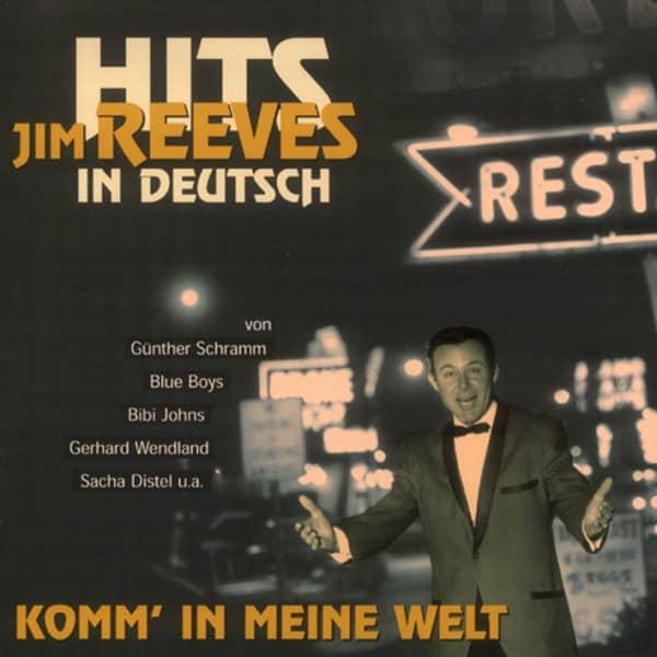 Die Legende von Jim Reeves